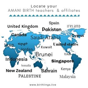 amani map