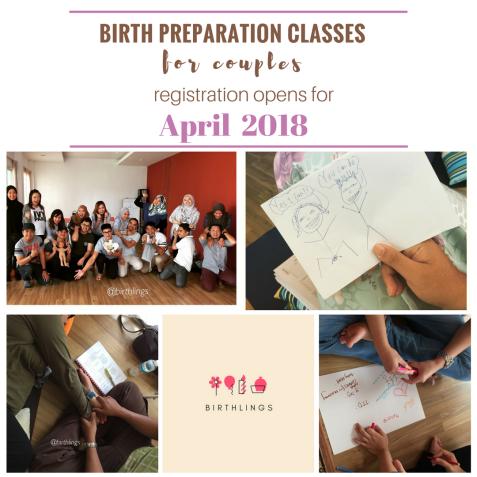 april class